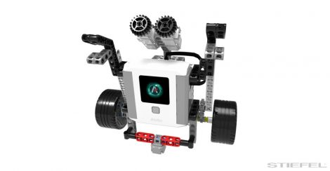 Abilix Krypton 0 V2  robot programabil