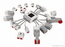 Abilix Pachet de accesorii pentru bloc de construcție