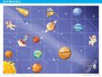 Traseu BEE-BOT Sistemul solar