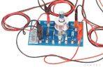 PASCO RLC  circuit