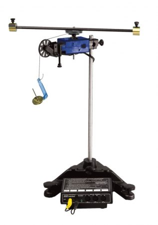 PASCO Mini accesoriu rotativ
