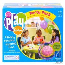 Playfoam-mărgele de spumă  (20 buc.)