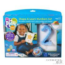 Playfoam-figurine și forme din mărgele de spumă