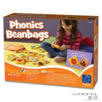 Phonics Beanbags