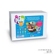 Playfoam-mărgele de spumă (16 buc.)