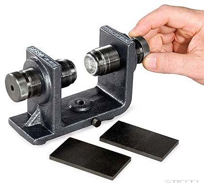 PASCO Magnet cu decalaj variabil