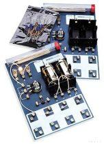 PASCO Laborator de electronică de bază