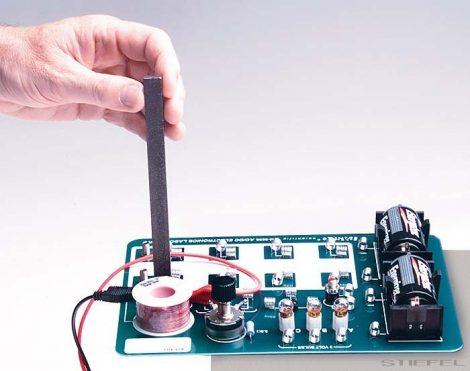 PASCO AC/DC laborator electronic