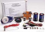 PASCO set de masă de electrologie