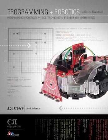 Fizică de bază - Ghid de programare și robotică PASCO pentru profesori