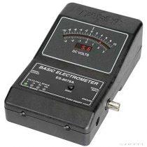PASCO electrometru de bază