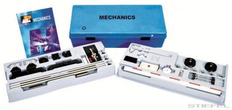 Set mecanică 2 - 24 dispozitive