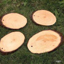 Tablă de scris din lemn  în aer liber (4buc)