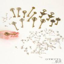 Colecția de chei curioase