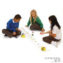 Școala cifrelor pentru Bee-Bot