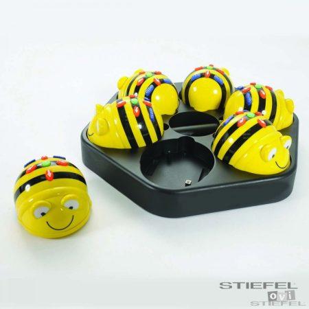Set Bee-Bot (6 Buc.) cu încărcător
