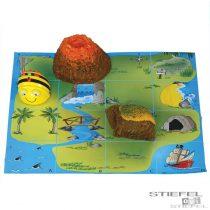Bee-Bot harta cu comori