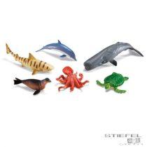 Animalele oceanului