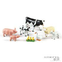 Animale de fermă - Mame și copiii lor