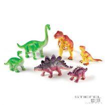 Dinozauri - Mame și copiii lor