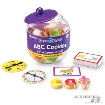 Biscuiți ABC
