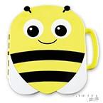Albinuța cu litere