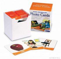 Pachet de carduri pentru dezvoltarea vocabularului
