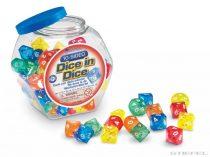 Cuburi cu 10 fețe