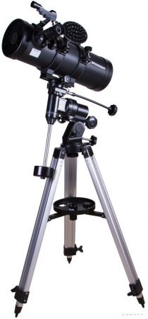 Bresser Pluto 114/500 EQ telescop