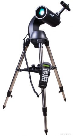 Levenhuk SkyMatic 105 GT MAK telescop