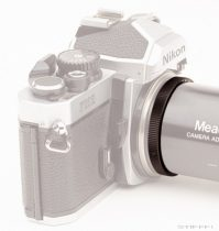 Bresser T-inel pentru camera Nikon M42