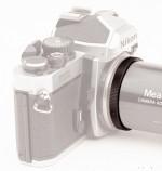 Bresser T-inel pentru camerele Canon EOS M42