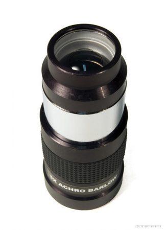 Bresser 3x 31,7 mm lentilă acromatică Barlow