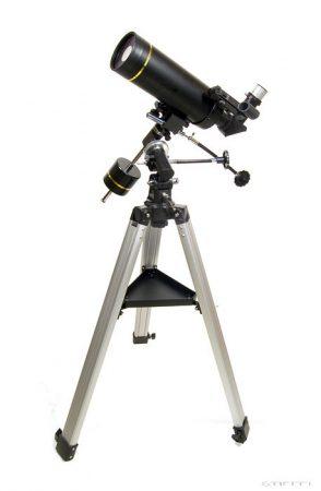 Levenhuk Skyline PRO 80 MAK telescop
