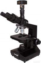 Levenhuk D870T 8M microscop digital trinocular