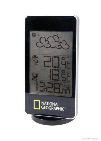 Bresser National Geographic  Stație meteo cu 1 ecran