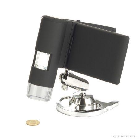 Levenhuk DTX 500 Mobi  microscop digital