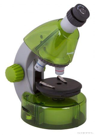 Levenhuk LabZZ M101 Microscop Lime