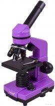 Levenhuk Rainbow 2L  Microscop Amethyst