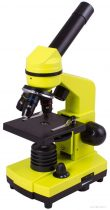 Levenhuk Rainbow 2L  Microscop Lime
