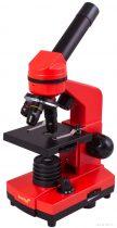 Levenhuk Rainbow 2L  Microscop Orange