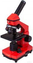 Levenhuk Rainbow 2L PLUS  Microscop Orange