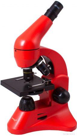 Levenhuk Rainbow 50L  Microscop Orange