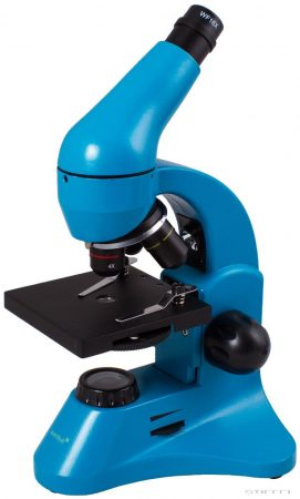 Levenhuk Rainbow 50L PLUS  Microscop Azure