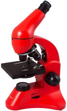 Levenhuk Rainbow 50L PLUS Microscop Orange