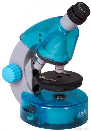 Levenhuk LabZZ M101 Microscop Azure