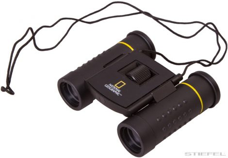 Bresser National Geographic 8x21 binoclu