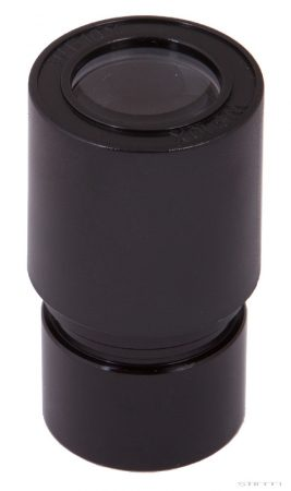 Levenhuk Rainbow WF10x ocular pentru microscop