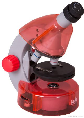 Levenhuk LabZZ M101 Microscop Orange