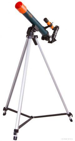 Levenhuk LabZZ T1 telescop